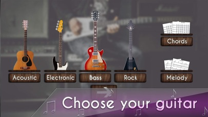 Learn Play Guitar Simulator screenshot four