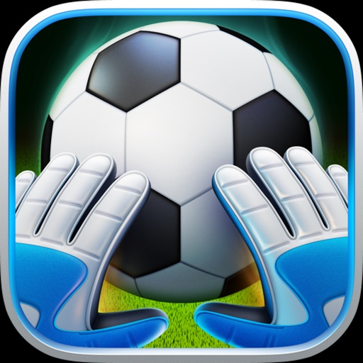 Kick Soccer -Super Goal Keeper