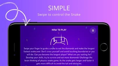 AR Snake Simulator Screenshot 4