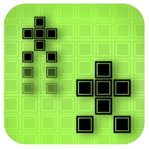 Pixel Car Racing iOS App
