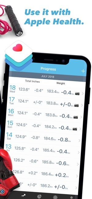 Body Measurement Tracker on the App Store