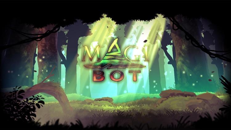 Magibot screenshot-0
