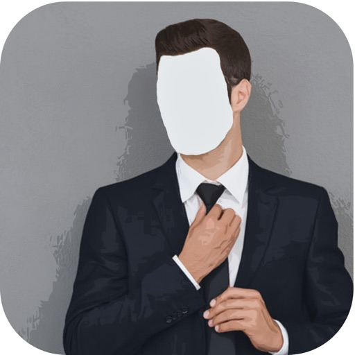 Man Suits Photo Editor faceapp