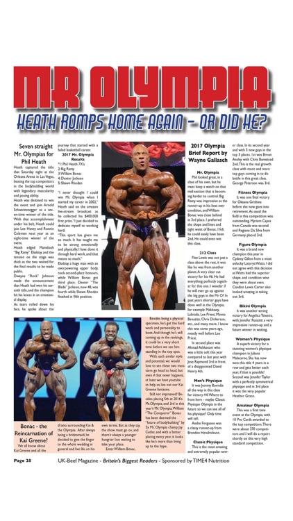 The Beef Magazine screenshot-3