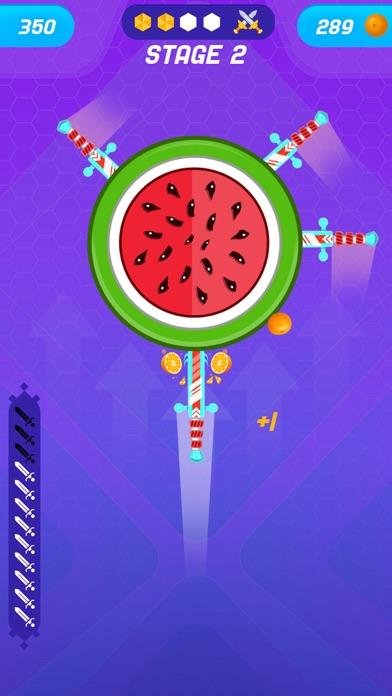 Knife Challenge screenshot 4