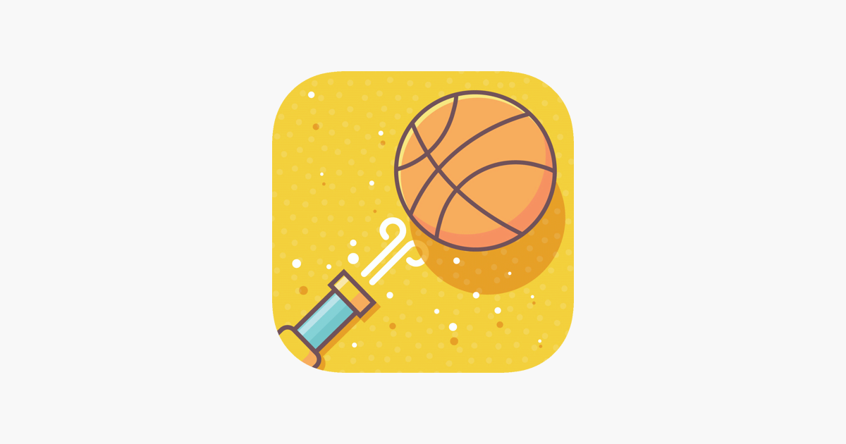 Shooting Hoops on the App Store
