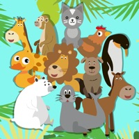Codes for Small Puzzle: Funny Animals Hack