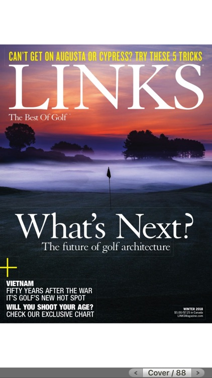 LINKS, The Best Of Golf®