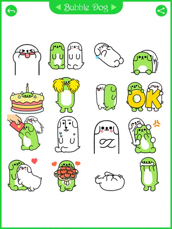 Stickers for WhatsApp ^^-ipad-3