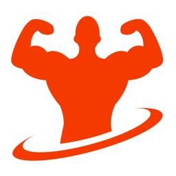 健身计划-瘦身减脂肌肉塑形专家