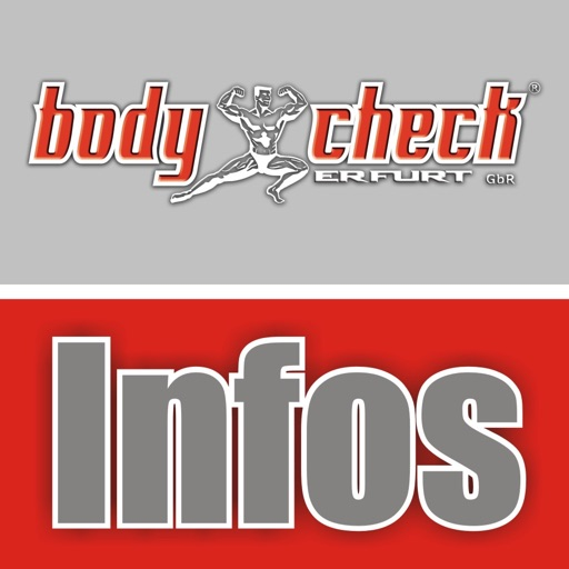 Bodycheck Erfurt App