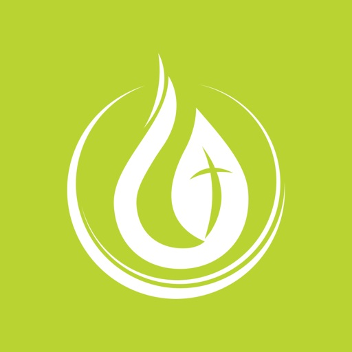 Pneuma Church App icon