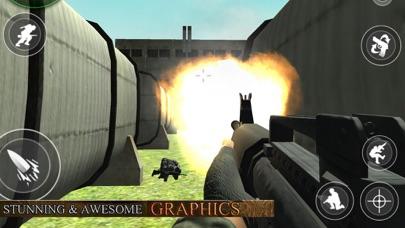 War Heroes Shooter screenshot three