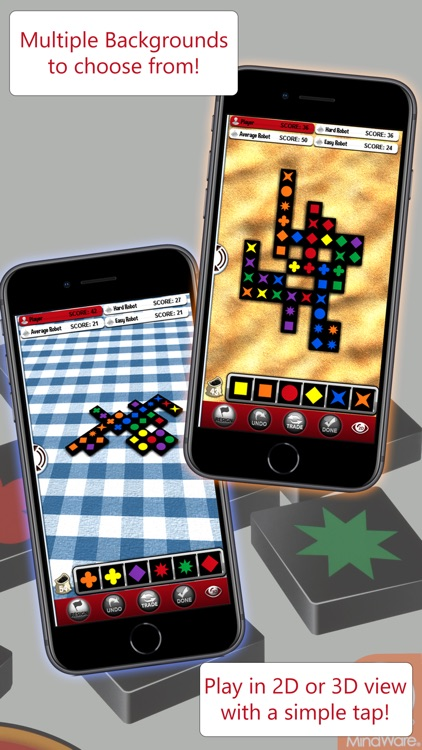 Qwirkle screenshot-3
