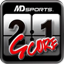 MD Sports 2 IN 1 Scorer
