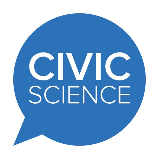 CivicScience Polls iOS App