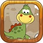 Carino Dinosaur Jigsaw Puzzle icon