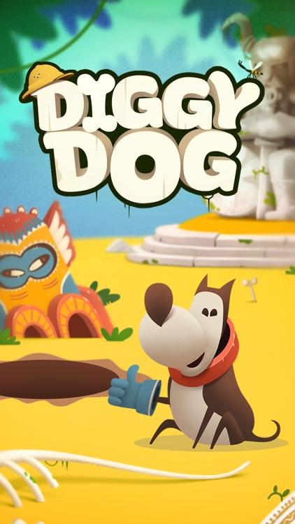 My Diggy Dog screenshot-0