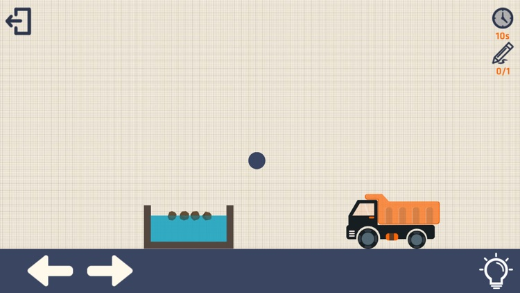 Crayon Physics with Truck