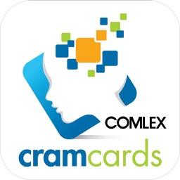 COMLEX Microbio/Path Cram Card