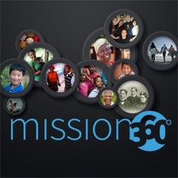 Mission 360° Magazine