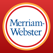 Merriam-Webster Dictionary Pro