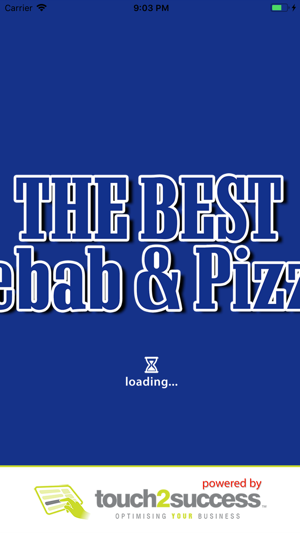 The Best Kebab And Pizza On The App Store