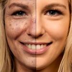 Sunface - UV-Selfie