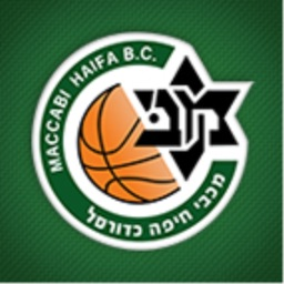 MHBasket - מכבי חיפה כדורסל