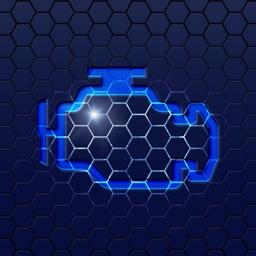 BlueDriver OBD2 Scan Tool