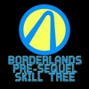 Skill Tree for BL Pre-Sequel - iPhoneアプリ