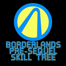 Skill Tree for BL Pre-Sequel
