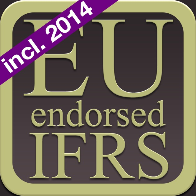 the eu s adoption of ifrs Purpose – the aim of this study is to examine the impact of mandatory international financial reporting standards (ifrs) adoption on the informational efficiency, market stability, and price adjustment of underlying stocks in europe.