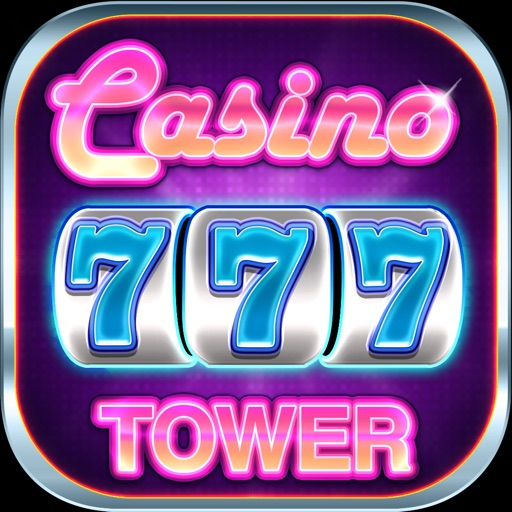 Casino Tower™ - Slot Machines
