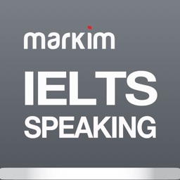 Markim IELTS Speaking-中文 & 日本語