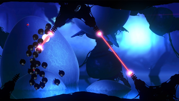 BADLAND screenshot-4