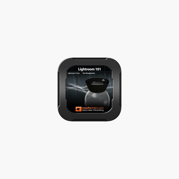 Course For Lightroom 101 on the App Store