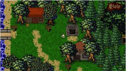 TapRPG Homeland screenshot #3