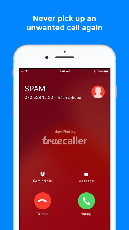 Truecaller – (iOS Apps) — AppAgg