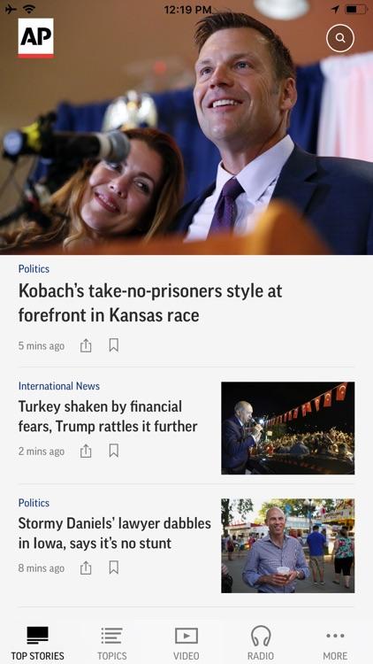 AP News
