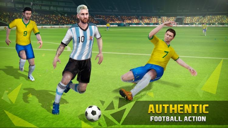 Soccer Star 2017 World Legend screenshot-3
