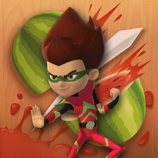 Fruit Ninja - Frenzy Force