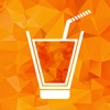 Juice Challenge by Young & Raw - iPadアプリ