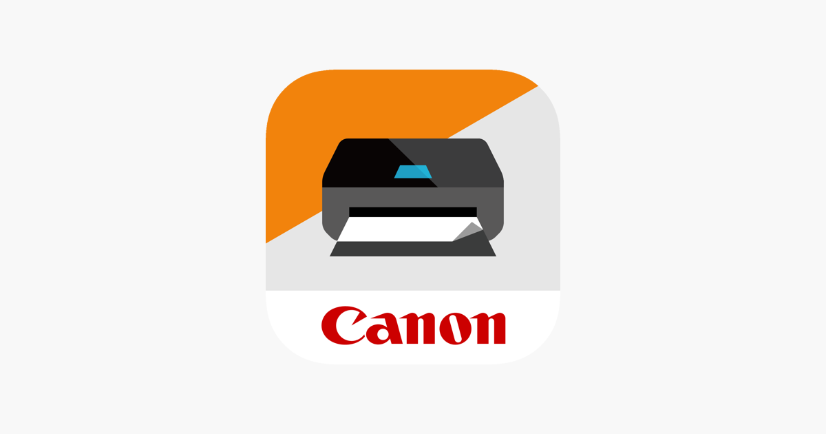 Canon Print Inkjetselphy On The App Store