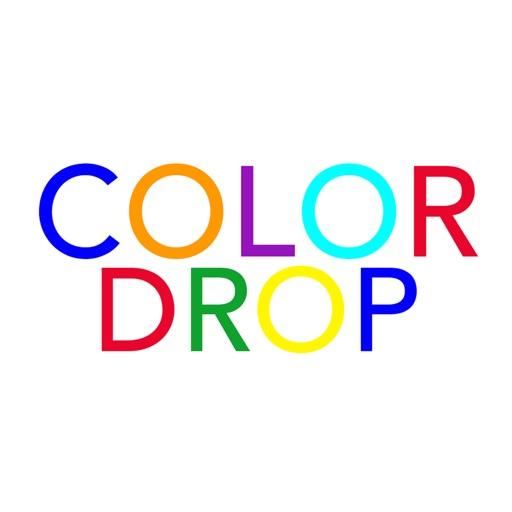 Color Ball Drop!