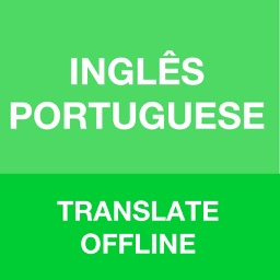 Portuguese Translator, Offline English Dictionary