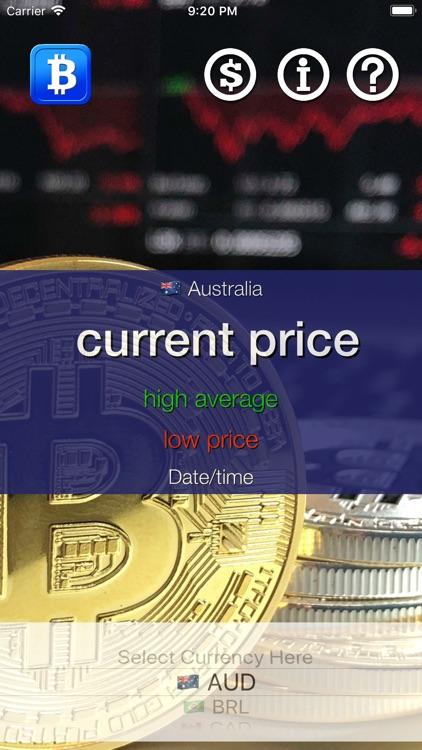 BitCoin X Mon