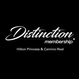 Distinction Membership Managua