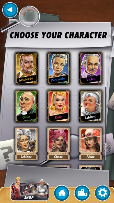 download Cluedo: The Official Edition apps 3