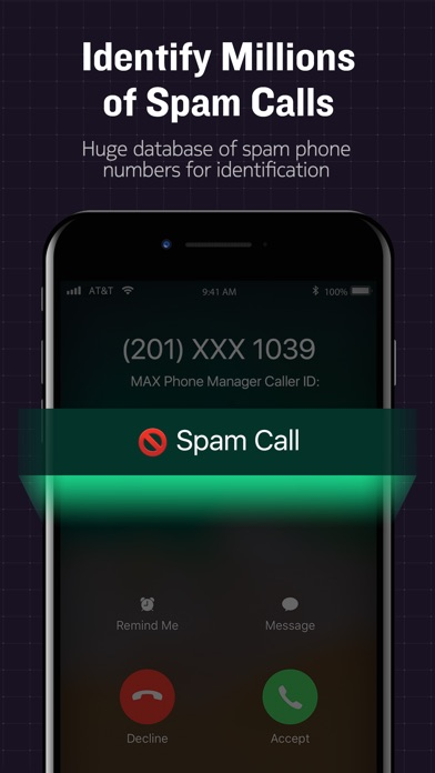 MAX Phone Manager app image